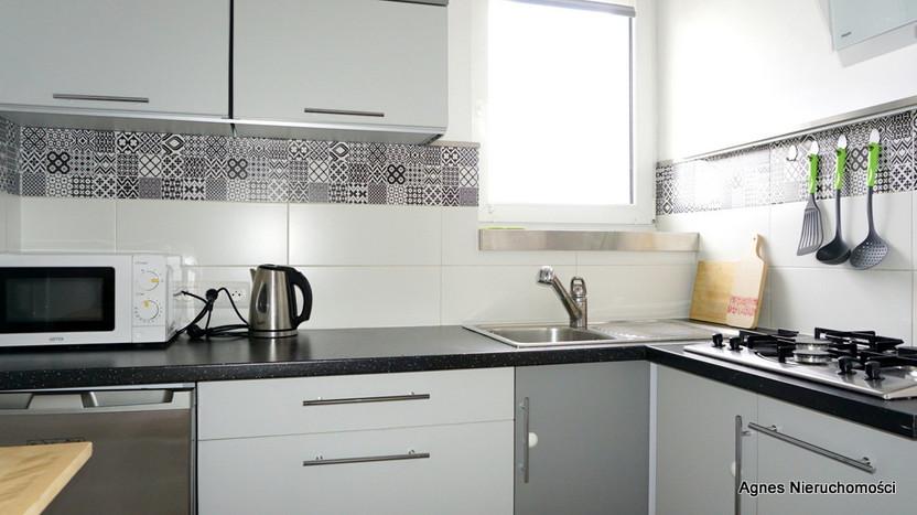 Mieszkanie do wynajęcia, Warszawa Praga-Południe, 40 m² | Morizon.pl | 5610