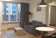 Mieszkanie do wynajęcia, Warszawa Wola, 45 m²