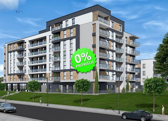 Morizon WP ogłoszenia   Mieszkanie na sprzedaż, Sosnowiec, 45 m²   4028