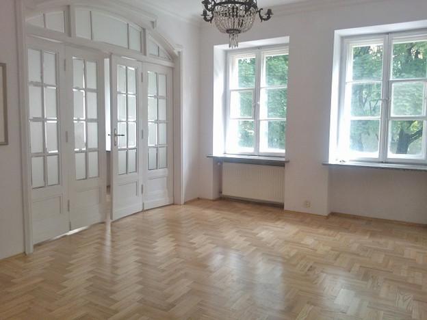 Morizon WP ogłoszenia | Mieszkanie do wynajęcia, Warszawa Śródmieście, 115 m² | 8381