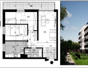 Mieszkanie na sprzedaż, Kraków Przewóz, 69 m²
