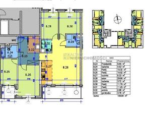 Mieszkanie na sprzedaż, Kraków Os. Prądnik Biały, 110 m²