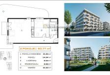 Mieszkanie na sprzedaż, Kraków Os. Prądnik Biały, 61 m²