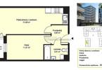 Morizon WP ogłoszenia | Mieszkanie na sprzedaż, Kraków Mistrzejowice, 41 m² | 9842