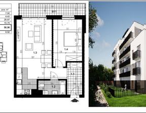 Mieszkanie na sprzedaż, Kraków Przewóz, 57 m²