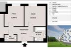 Morizon WP ogłoszenia | Mieszkanie na sprzedaż, Kraków Czyżyny, 65 m² | 7460