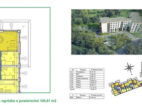 Mieszkanie na sprzedaż, Kraków Czyżyny, 74 m²