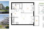 Morizon WP ogłoszenia | Mieszkanie na sprzedaż, Kraków Os. Prądnik Biały, 36 m² | 3890