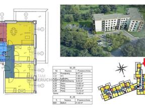 Mieszkanie na sprzedaż, Kraków Czyżyny, 75 m²