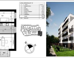 Morizon WP ogłoszenia   Mieszkanie na sprzedaż, Kraków Przewóz, 74 m²   9828