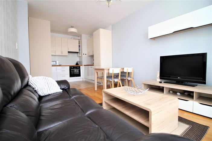 Mieszkanie do wynajęcia, Warszawa Śródmieście, 39 m² | Morizon.pl | 1702