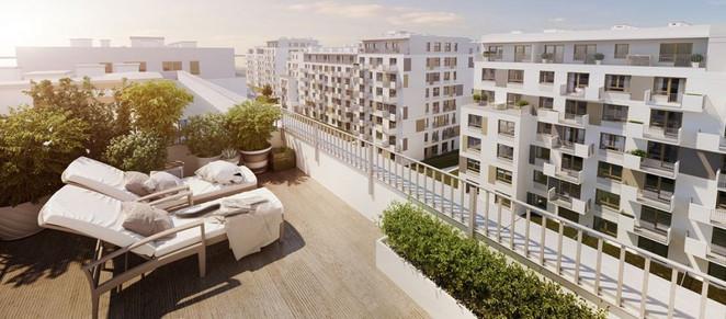 Morizon WP ogłoszenia   Mieszkanie na sprzedaż, Warszawa Praga-Południe, 45 m²   7750