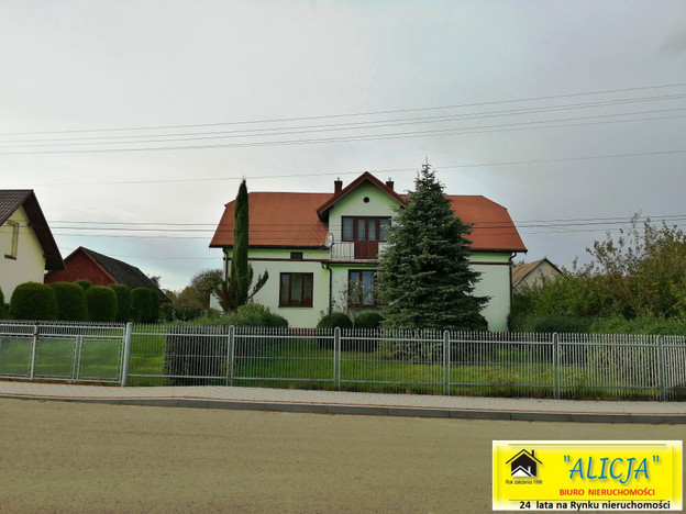 Dom na sprzedaż, Leżajsk Stare Miasto, 130 m²   Morizon.pl   6172
