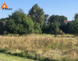 Morizon WP ogłoszenia | Działka na sprzedaż, Kobylarnia, 1262 m² | 3831