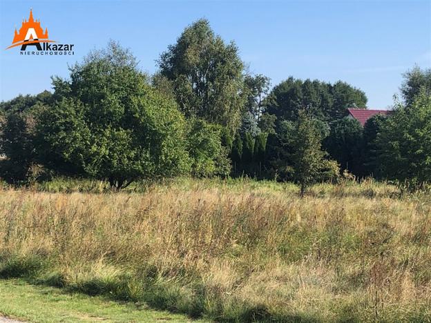 Działka na sprzedaż, Kobylarnia, 1262 m² | Morizon.pl | 7871
