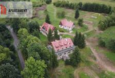 Działka na sprzedaż, Kudowa-Zdrój, 1000 m²