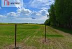 Morizon WP ogłoszenia   Działka na sprzedaż, Niemojewo, 800 m²   8963