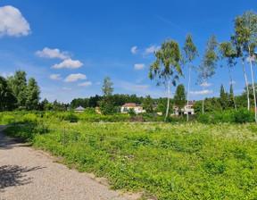 Działka na sprzedaż, Jaworzno Stara Huta, 968 m²
