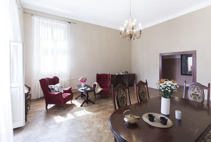 Mieszkanie na sprzedaż, Warszawa Śródmieście, 116 m² | Morizon.pl | 2615