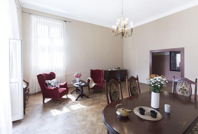 Morizon WP ogłoszenia   Mieszkanie na sprzedaż, Warszawa Śródmieście, 116 m²   8675