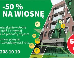 Mieszkanie do wynajęcia, Łódź Śródmieście-Wschód, 40 m²