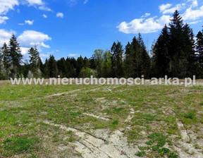 Działka na sprzedaż, Rabka-Zdrój, 6145 m²