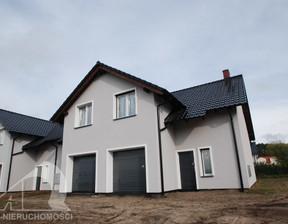 Dom na sprzedaż, Kłodawa Bursztynowa, 110 m²