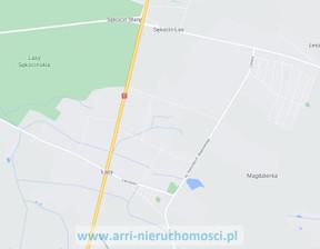 Działka na sprzedaż, Łazy Al. KRAKOWSKA, 11700 m²