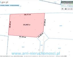 Morizon WP ogłoszenia | Działka na sprzedaż, Wólka Kosowska Krzywa, 1621 m² | 4660