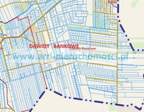 Działka na sprzedaż, Dawidy Bankowe, 1446 m²
