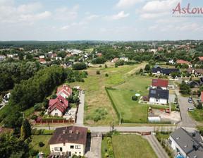 Działka na sprzedaż, Katowice Podlesie, 2500 m²