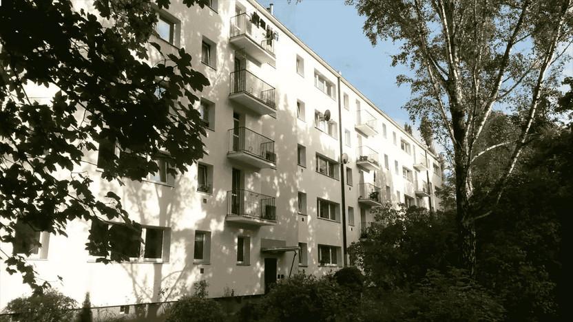 Mieszkanie do wynajęcia, Warszawa Ulrychów, 38 m² | Morizon.pl | 4609
