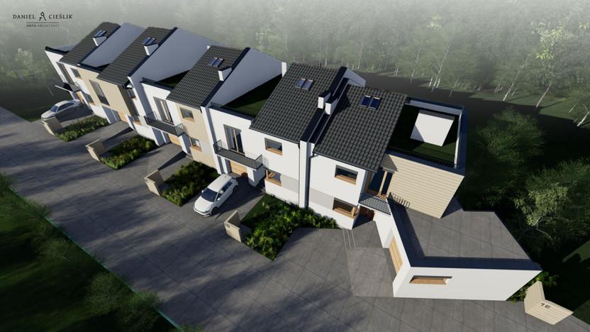 Dom na sprzedaż, Częstochowa Częstochówka-Parkitka, 170 m² | Morizon.pl | 2958
