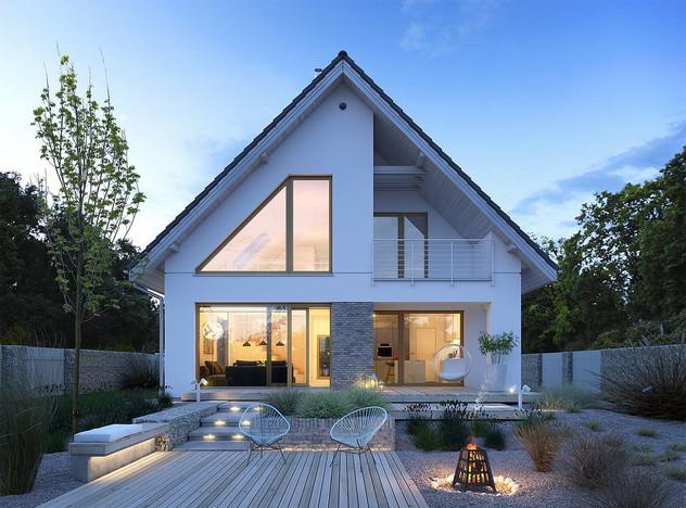 Dom na sprzedaż, Częstochowa Lisiniec, 140 m² | Morizon.pl | 9389
