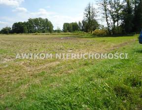 Działka na sprzedaż, Nowe Kozery, 6700 m²