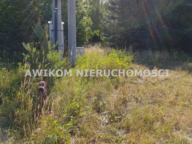 Morizon WP ogłoszenia   Działka na sprzedaż, Żelechów, 1554 m²   6803