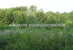 Morizon WP ogłoszenia | Działka na sprzedaż, Mościska, 1500 m² | 0557