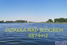 Działka na sprzedaż, Trzemeszno Jezioro Popielewskie, 4874 m²
