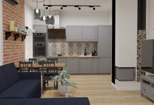 Mieszkanie na sprzedaż, Gniezno Mieszka I , 60 m²