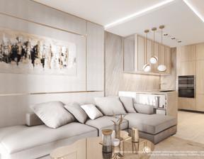 Mieszkanie w inwestycji Mokotów, ul. Bluszczeńska, Warszawa, 68 m²