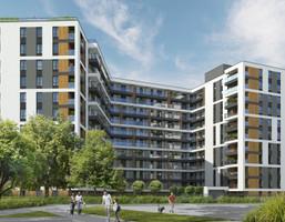 Morizon WP ogłoszenia | Mieszkanie w inwestycji Mokotów, ul. Kłobucka, Warszawa, 40 m² | 3350