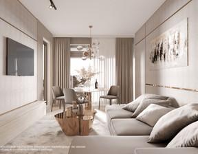 Mieszkanie w inwestycji Mokotów, ul. Bluszczańska, Warszawa, 38 m²