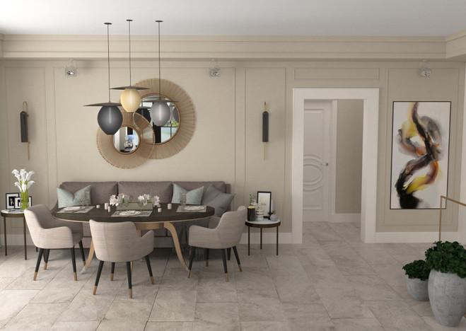 Morizon WP ogłoszenia | Mieszkanie w inwestycji Ochota/Stare Włochy, obok SKM - 10 mi..., Warszawa, 43 m² | 5448