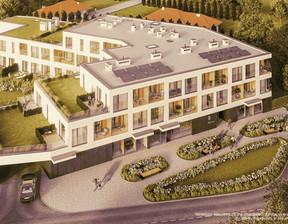 Mieszkanie w inwestycji Mokotów, ul. Bluszczańska, Warszawa, 99 m²