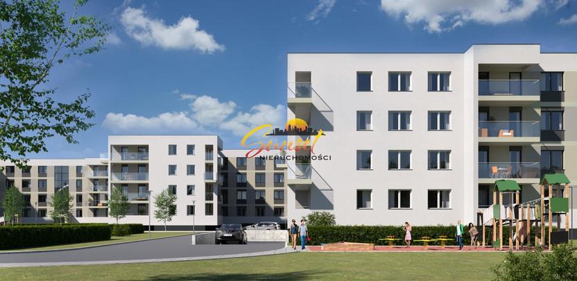 Mieszkanie na sprzedaż, Łęczna Chełmska, 74 m² | Morizon.pl | 5635