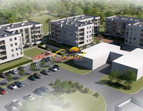 Mieszkanie na sprzedaż, Łęczna Chełmska, 65 m²