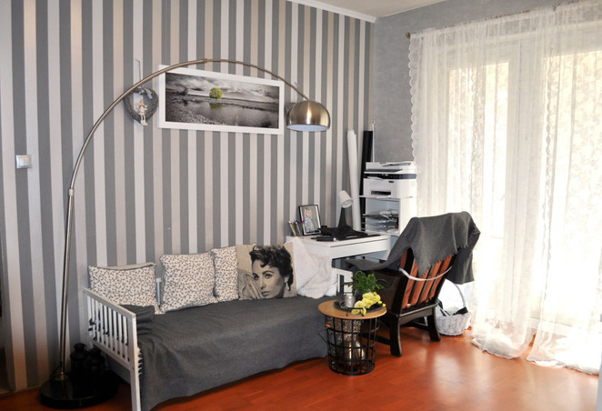 Morizon WP ogłoszenia   Mieszkanie na sprzedaż, Ząbki, 73 m²   0511