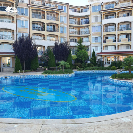Kawalerka na sprzedaż, Bułgaria Burgas, 31 m²   Morizon.pl   4813