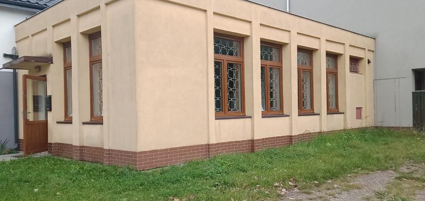 Lokal użytkowy na sprzedaż, Legnica Piekary, 73 m² | Morizon.pl | 9074