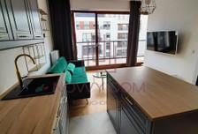 Mieszkanie do wynajęcia, Warszawa Wola, 35 m²